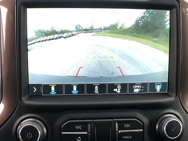 2019 Silverado 1500 Crew Cab 4x4,  Pickup #6-15714 - photo 21
