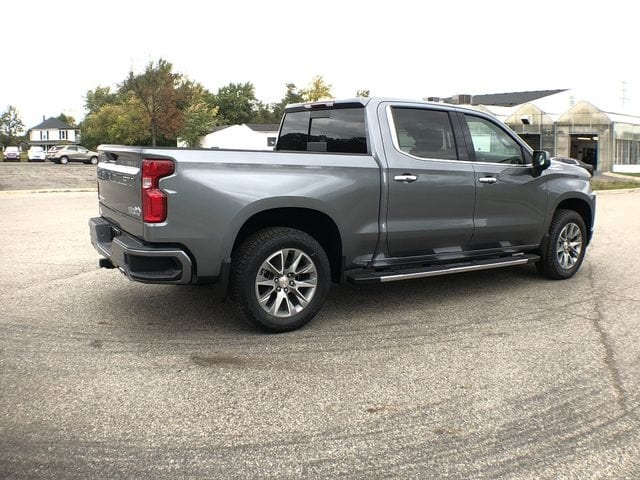 2019 Silverado 1500 Crew Cab 4x4,  Pickup #6-15714 - photo 8