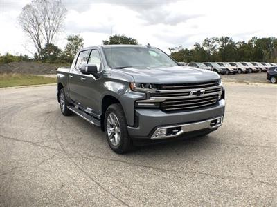 2019 Silverado 1500 Crew Cab 4x4,  Pickup #6-15714 - photo 11