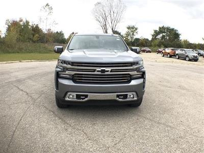 2019 Silverado 1500 Crew Cab 4x4,  Pickup #6-15714 - photo 12