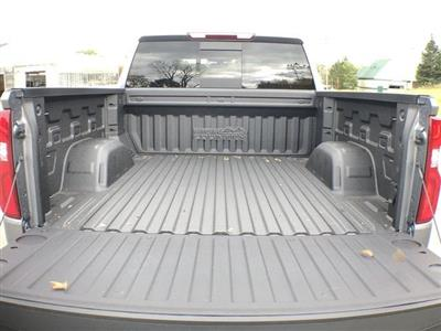 2019 Silverado 1500 Crew Cab 4x4,  Pickup #6-15714 - photo 26