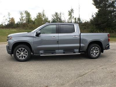 2019 Silverado 1500 Crew Cab 4x4,  Pickup #6-15714 - photo 4
