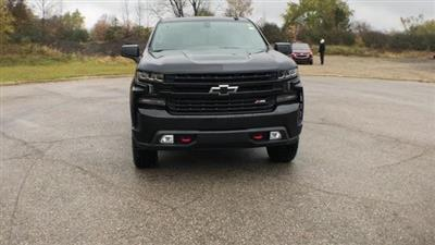 2019 Silverado 1500 Crew Cab 4x4,  Pickup #6-15722 - photo 6