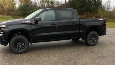 2019 Silverado 1500 Crew Cab 4x4,  Pickup #6-15722 - photo 7