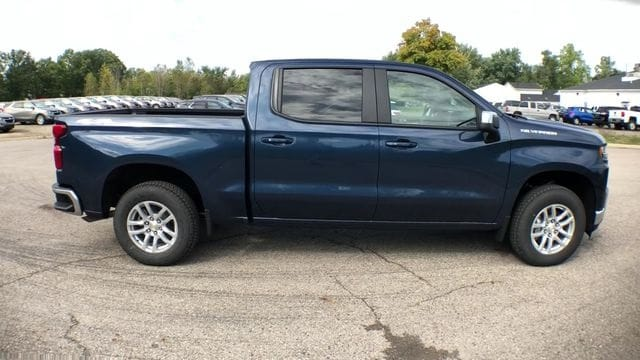 2019 Silverado 1500 Crew Cab 4x4,  Pickup #6-15749 - photo 3