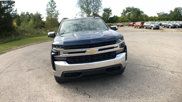 2019 Silverado 1500 Crew Cab 4x4,  Pickup #6-15749 - photo 5
