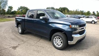 2019 Silverado 1500 Crew Cab 4x4,  Pickup #6-15749 - photo 4