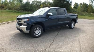 2019 Silverado 1500 Crew Cab 4x4,  Pickup #6-15749 - photo 1