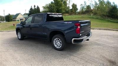 2019 Silverado 1500 Crew Cab 4x4,  Pickup #6-15749 - photo 2