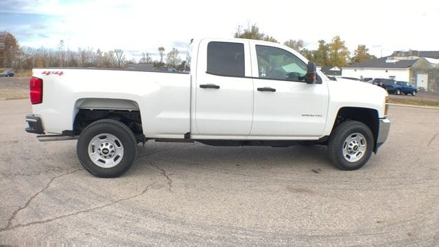 2019 Silverado 2500 Double Cab 4x4,  Pickup #6-15789 - photo 3