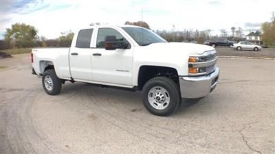 2019 Silverado 2500 Double Cab 4x4,  Pickup #6-15789 - photo 4