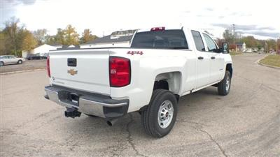 2019 Silverado 2500 Double Cab 4x4,  Pickup #6-15789 - photo 8