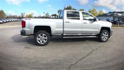 2019 Silverado 2500 Crew Cab 4x4,  Pickup #6-15913 - photo 3