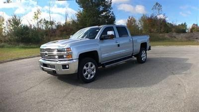 2019 Silverado 2500 Crew Cab 4x4,  Pickup #6-15913 - photo 1