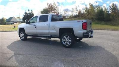2019 Silverado 2500 Crew Cab 4x4,  Pickup #6-15913 - photo 2