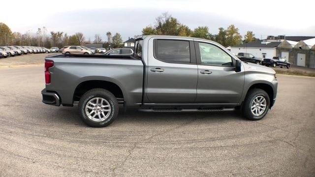 2019 Silverado 1500 Crew Cab 4x4,  Pickup #6-16073 - photo 3