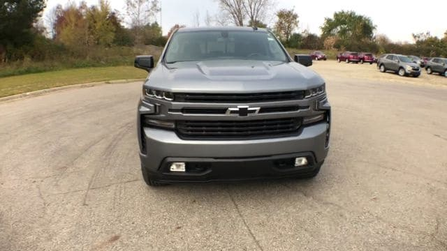 2019 Silverado 1500 Crew Cab 4x4,  Pickup #6-16073 - photo 5