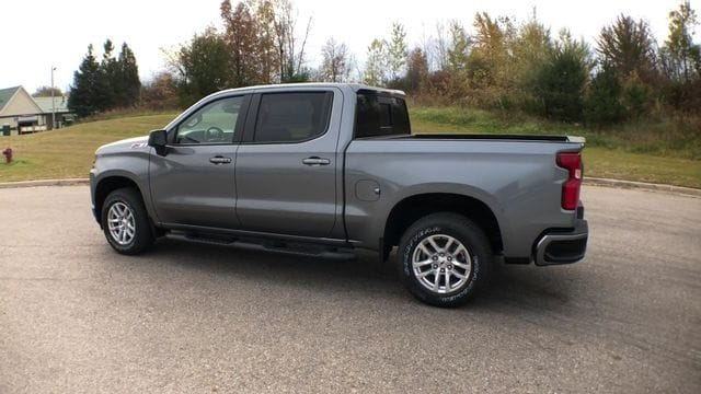 2019 Silverado 1500 Crew Cab 4x4,  Pickup #6-16073 - photo 2
