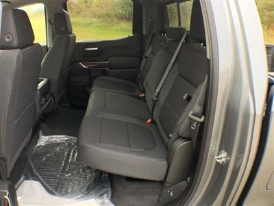 2019 Silverado 1500 Crew Cab 4x4,  Pickup #6-16073 - photo 22
