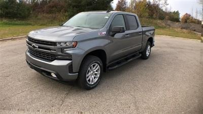 2019 Silverado 1500 Crew Cab 4x4,  Pickup #6-16073 - photo 6