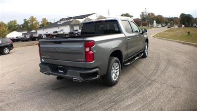 2019 Silverado 1500 Crew Cab 4x4,  Pickup #6-16073 - photo 9