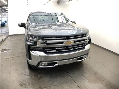 2019 Silverado 1500 Double Cab 4x4,  Pickup #6-16153 - photo 12