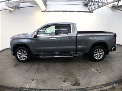 2019 Silverado 1500 Double Cab 4x4,  Pickup #6-16153 - photo 4