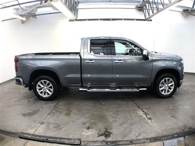 2019 Silverado 1500 Double Cab 4x4,  Pickup #6-16153 - photo 9