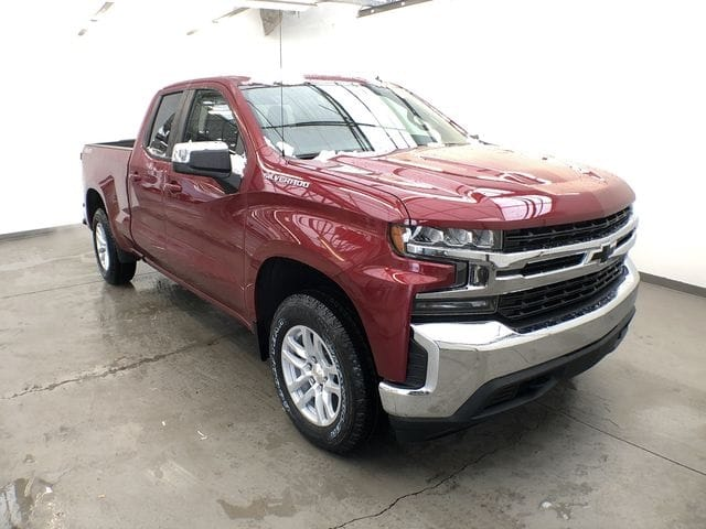 2019 Silverado 1500 Double Cab 4x4,  Pickup #6-16154 - photo 11