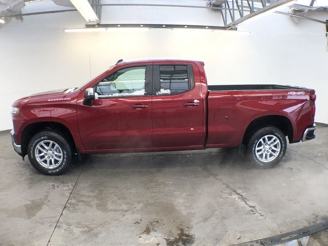 2019 Silverado 1500 Double Cab 4x4,  Pickup #6-16154 - photo 4