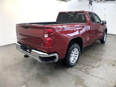 2019 Silverado 1500 Double Cab 4x4,  Pickup #6-16154 - photo 7