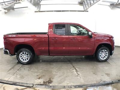 2019 Silverado 1500 Double Cab 4x4,  Pickup #6-16154 - photo 9