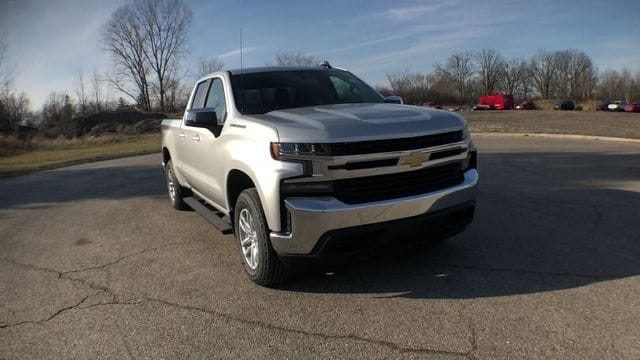 2019 Silverado 1500 Double Cab 4x4,  Pickup #6-16277 - photo 6