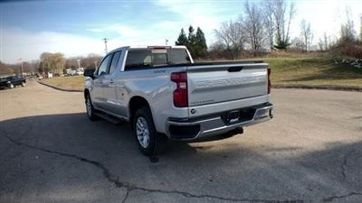 2019 Silverado 1500 Double Cab 4x4,  Pickup #6-16277 - photo 2
