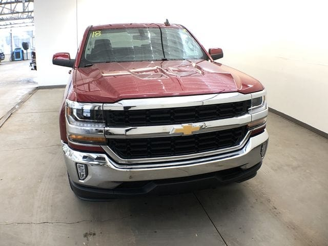 2018 Silverado 1500 Crew Cab 4x2,  Pickup #6-16325 - photo 13