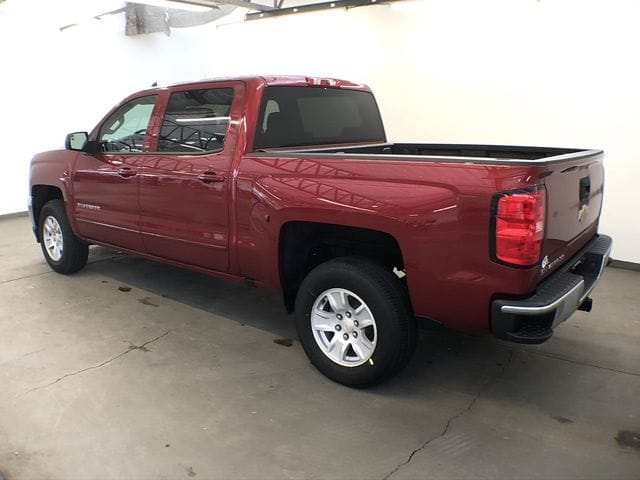2018 Silverado 1500 Crew Cab 4x2,  Pickup #6-16325 - photo 6
