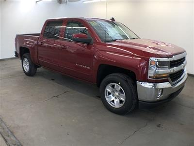 2018 Silverado 1500 Crew Cab 4x2,  Pickup #6-16325 - photo 11