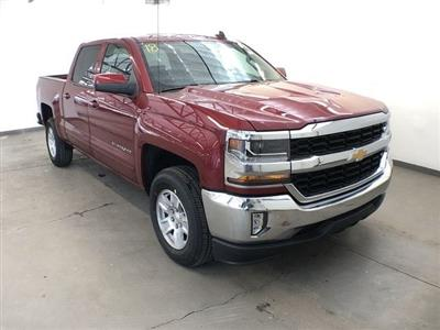 2018 Silverado 1500 Crew Cab 4x2,  Pickup #6-16325 - photo 12