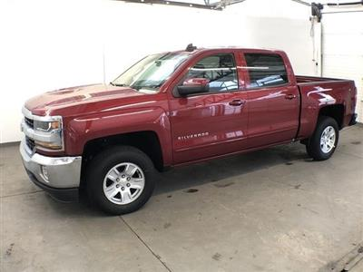 2018 Silverado 1500 Crew Cab 4x2,  Pickup #6-16325 - photo 4