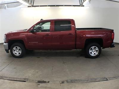 2018 Silverado 1500 Crew Cab 4x2,  Pickup #6-16325 - photo 5