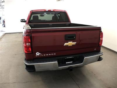 2018 Silverado 1500 Crew Cab 4x2,  Pickup #6-16325 - photo 7