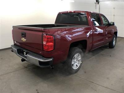 2018 Silverado 1500 Crew Cab 4x2,  Pickup #6-16325 - photo 8