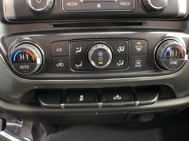 2019 Silverado 1500 Double Cab 4x4,  Pickup #6-16518 - photo 20