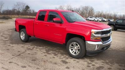 2019 Silverado 1500 Double Cab 4x4,  Pickup #6-16518 - photo 4