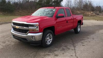 2019 Silverado 1500 Double Cab 4x4,  Pickup #6-16518 - photo 6