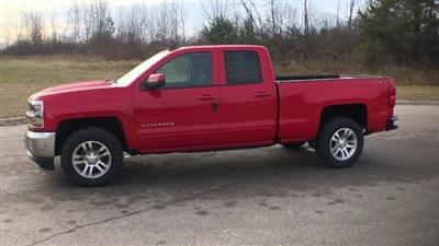 2019 Silverado 1500 Double Cab 4x4,  Pickup #6-16518 - photo 7