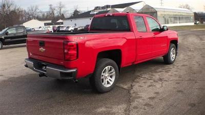 2019 Silverado 1500 Double Cab 4x4,  Pickup #6-16518 - photo 9