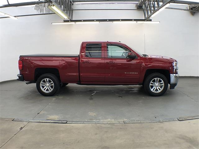 2019 Silverado 1500 Double Cab 4x4,  Pickup #6-16546 - photo 10