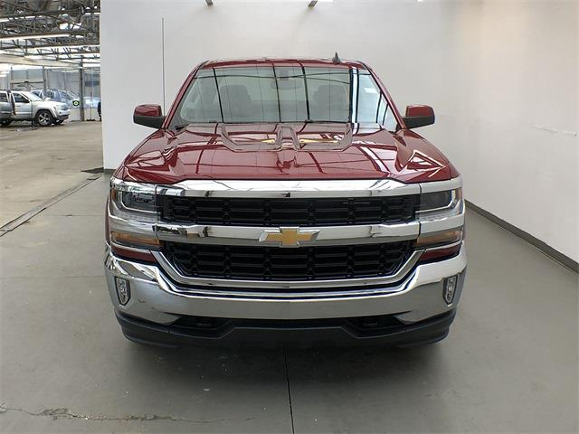 2019 Silverado 1500 Double Cab 4x4,  Pickup #6-16546 - photo 13