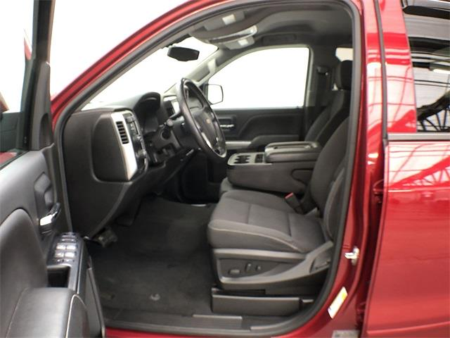 2019 Silverado 1500 Double Cab 4x4,  Pickup #6-16546 - photo 18